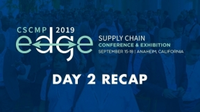 Edge 2019 Day 2 Recap