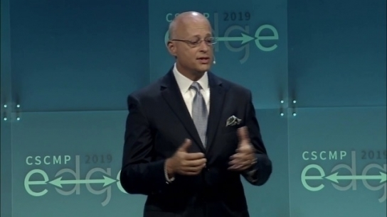 Mark Baxa - EDGE 2019 Speech