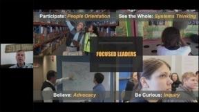 Future of Leadership Webinar Series: Core Elements of a Cultural Transformation – Part 1