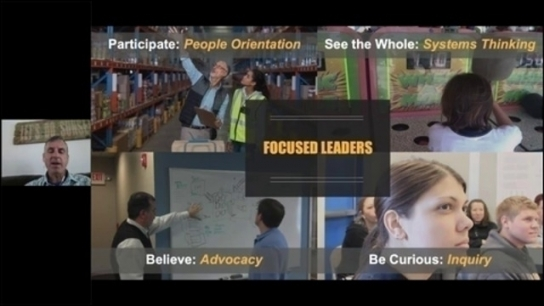 Future of Leadership Webinar Series: Core Elements of a Cultural Transformation – Part 1