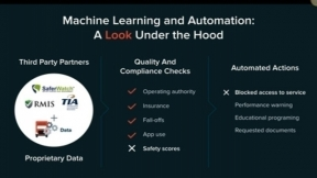Safety in Numbers: How Machine Learning is the Future of Freight Risk Management