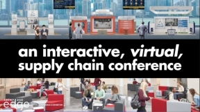 Get Ready for CSCMP's EDGE 2020 Live! Virtual Conference and Exhibition