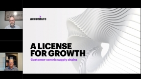 A License for Growth: Delivering the Customer-centric Supply Chain (Part 2/2)