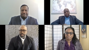 CSCMP Leadership on Diversity and Inclusion in the Supply Chain Industry