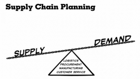 Supply Chain Management Essentials (SCME) - Long Range Planning