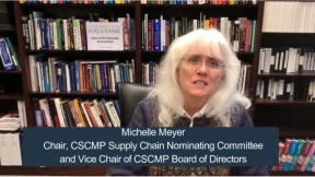 CSCMP's Supply Chain Hall of Fame - Class of 2018 Nominee Announcement