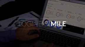 LogiNext Mile | Perfect last mile delivery routing and capacity optimization